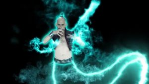 Le Labyrinthe de Durbuy Hologramme