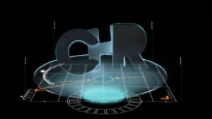 Hologramme CHR